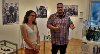 Férfisorsok és férfitárgyak a Tornyai-múzeumban