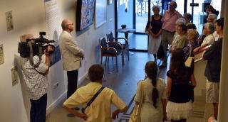 Múzeumi ismerkedés negyedszázad elismert magyar alkotóval