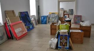 Augusztus 5. és 12. között zárva tart az Alföldi Galéria