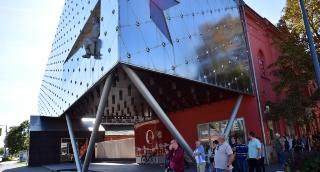 Borsodi építészek a kultúra vásárhelyi épületeiben