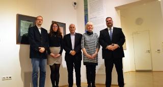 Bepillantás Makó építészetébe a Tornyai-múzeum tárlatán