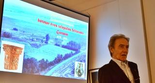 Egy hétezer éves település titkai Gorzsáról