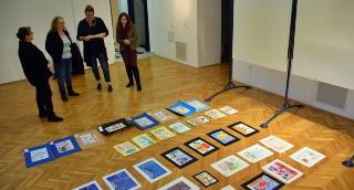Vásárhelyi és szabadkai diákok alkotásaiból nyílik tárlat a Tornyai-múzeumban