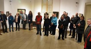 Átívelések városok, múzeumok, századok és művészek között