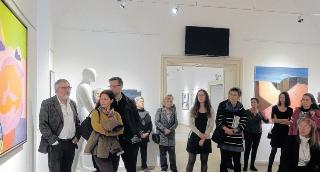 Már januárban gazdag lesz vásárhelyi Emlékpont és a Tornyai János Múzeum programja