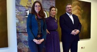 Kortárs alkotók reflektálnak Tornyai János művészetére