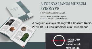 A Tornyai János Múzeum programjáról a Kossuth Rádióban