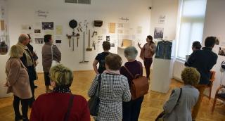 Időutazás a Tornyai-múzeum tárlatvezetésén