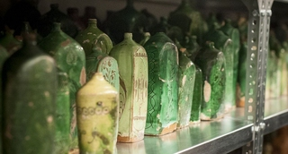Új raktárba került a Tornyai János Múzeum gyűjteménye