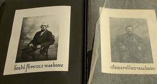Plohn József honvédportréiról tanultak a bethlenes diákok
