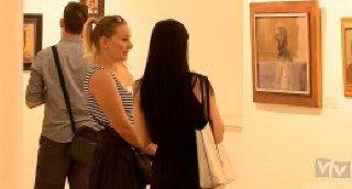 Több mint kétezer érdeklődőt vonzott idén a Múzeumok Éjszakája