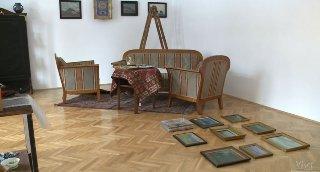 Endre Béla alkotásaiból nyílik gyűjteményes kiállítás