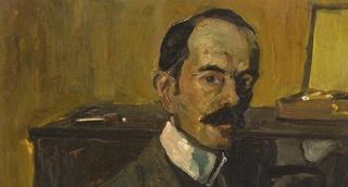 Endre Béla munkáiból nyílt kiállítás a Tornyai János Múzeumban