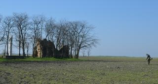 Online régészeti előadás Csomorkányról