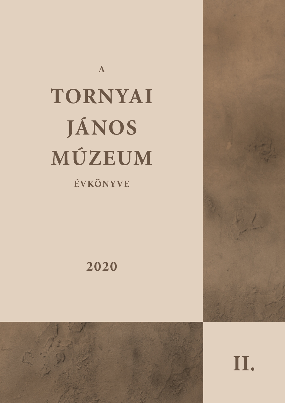 Tornyai János Múzeum Évkönyve II.