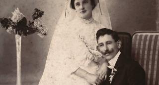 Gyűjtési felhívás: Esküvők, lakodalmak tárgyai